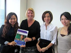 uq foundation seminar