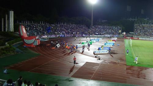 2013/06 J2第19節 京都vs愛媛 #05