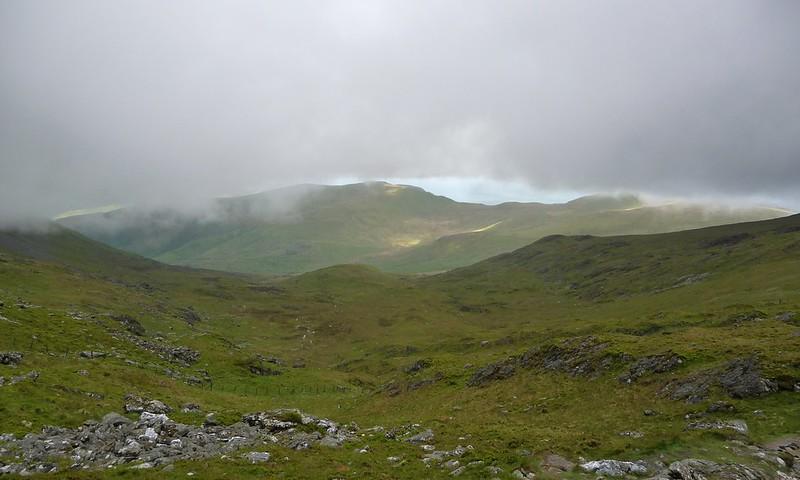30089 - Cadair Idris, Welsh3Peaks