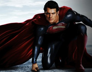 Superman:Man Of Steel