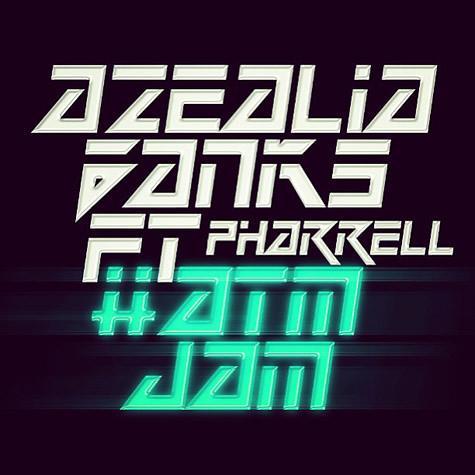 azealia-atm-jam-cover