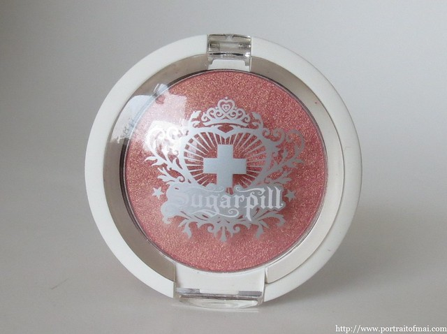 Sugarpill Sparkle Baby Kitten Parade