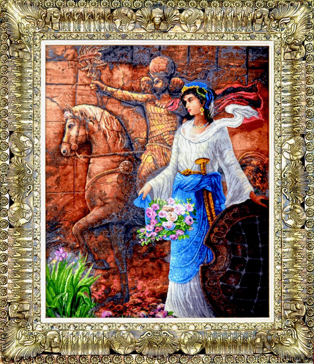 Aryates-Persian-Silk-Hand-Woven-Tableau-Rug-1233-wool-105x90