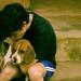 beagle love by juliannaco