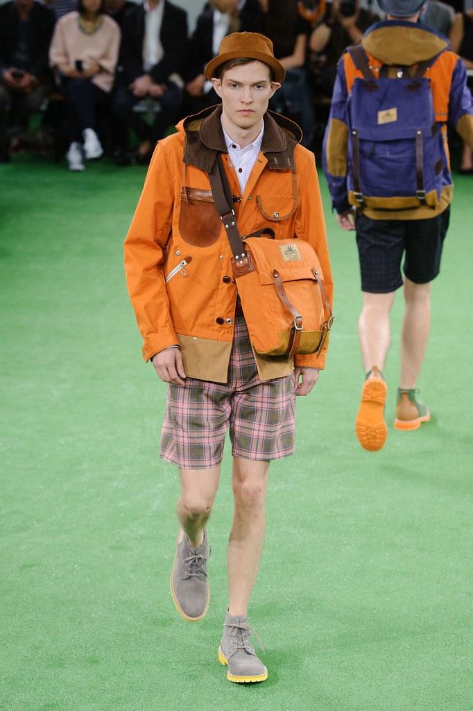 SS14 Paris Junya Watanabe030_Adrian Bosch(fashionising.com)