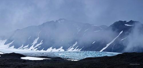 Sulitelma Glacier 3