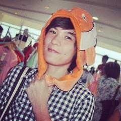 Just me wearing Nemo inspired hat ..wayback 2011 after our tour in Manila Ocean Park :) #findingnemo #manilaoceanpark #travel #govisitphilippines #maehabasolo #tour #bridgestravel #colorfulnemo #shareandlike #throwback2011