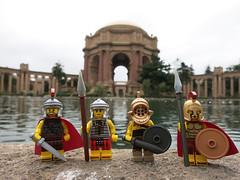 LEGO We Are Legion
