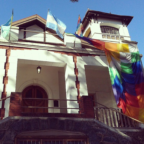 Museo Unquillo