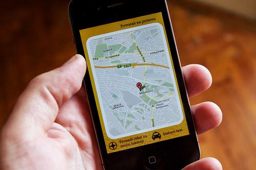 Jelen pivo - Sobriety Test Mobile App