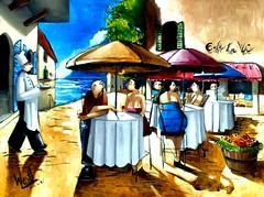 Café la Vi