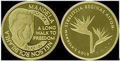 Mandela's Gold