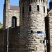 Small photo of Turret of the Allegheny County Courthouse & Jail