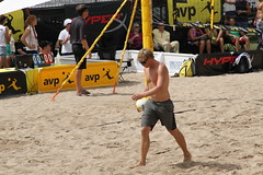 2013 AVP Salt Lake City Open - Pro Beach Volleyball