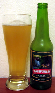 Rainforest Lager