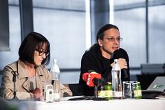2013 - Press Events