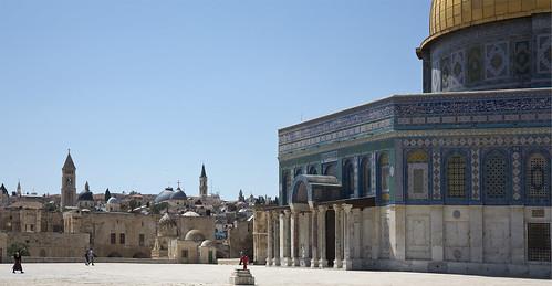 jerusalem templemount gerusalemme jerusalén tempelberg القدس יְרוּשָׁלַיִם