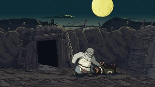Valiant Hearts Revealed, 05