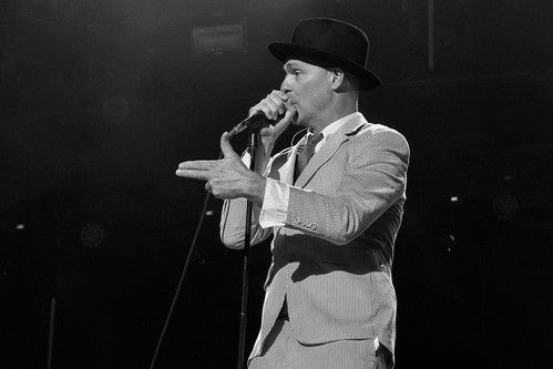 Gord Downie || The Tragically Hip
