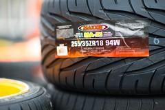 Maxxis British Drift Championship - Round 5