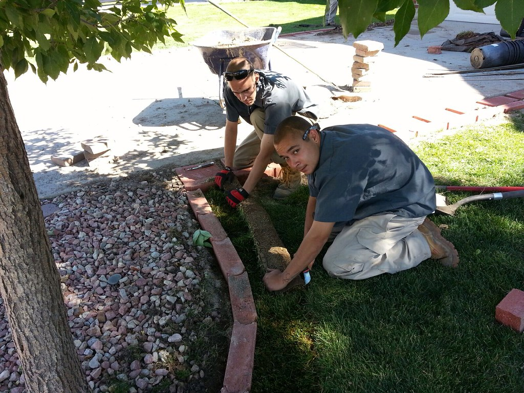 Landscaping Colorado Springs,Monument,Castle Rock and Cast