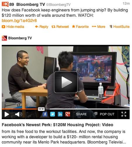 Bloomberg TV (BloombergTV) on Twitter