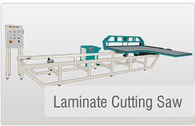 Laminate Cutting Saw by niharindustries
