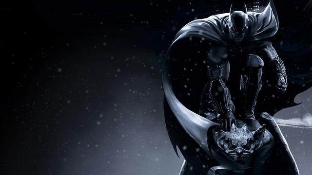 Remarkable Batman Arkham Origins 2013 HD Wallpaper