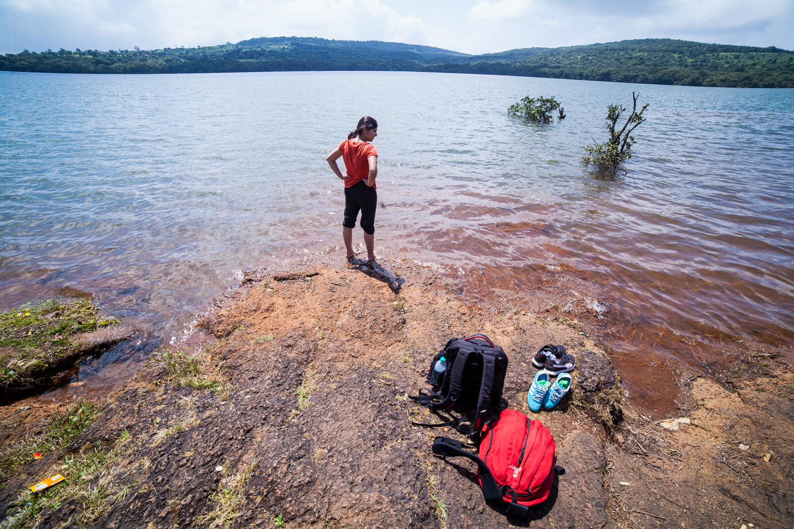 Kaas Lake