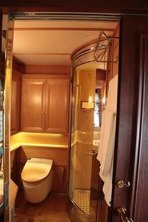 401号室 レスト&シャワールーム