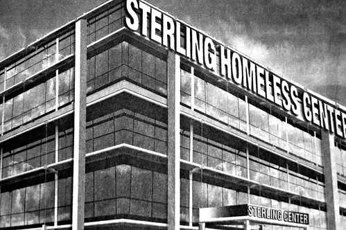 Sterling Homeless Center