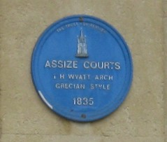 Photo of Blue plaque number 30755