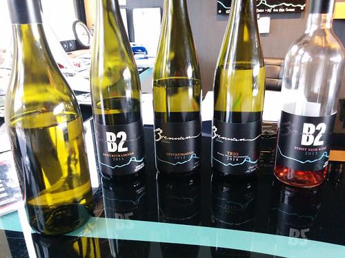 Brennan wines