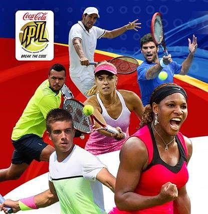 International Premiere Tennis League (IPTL) 2015