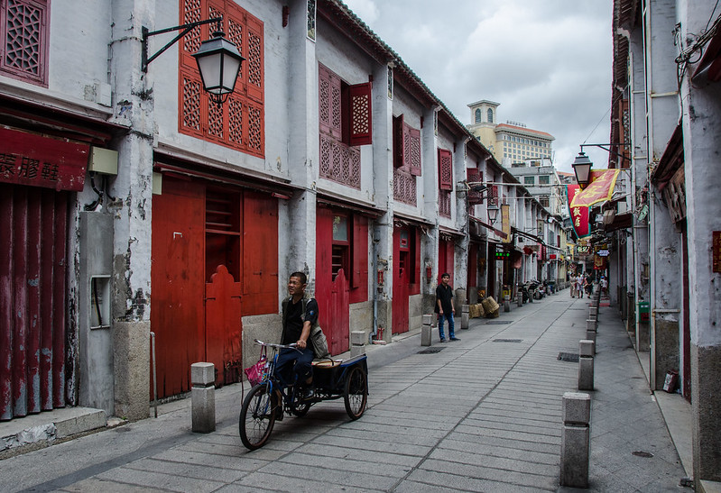 Photo:Macau By:cotaro70s