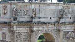 Day 5, Rome & Coloseum.