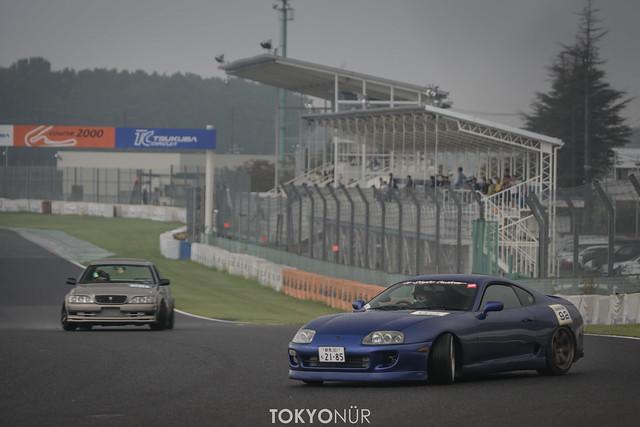 idlers Games 2016.9.18 Sprint Tsukuba Round