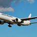 JA743J - Boeing 777-346ER - LHR