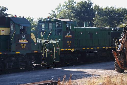 WAMX 1532 Class SW1500