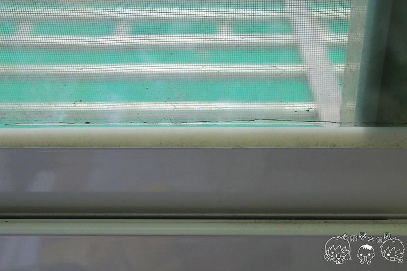 窗台 005