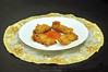 Beer Battered Fried Basa Fish with Sweet Chili Sauce