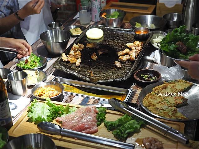 咚咚家韓式豬肉專賣店_005