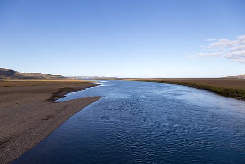 easternregion iceland is