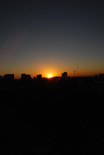 Maputo [003] visto de cima
