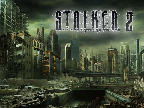 S.T.A.L.K.E.R. 2 Animation Video Sneaks Out