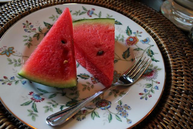 The Asadang - Watermelon