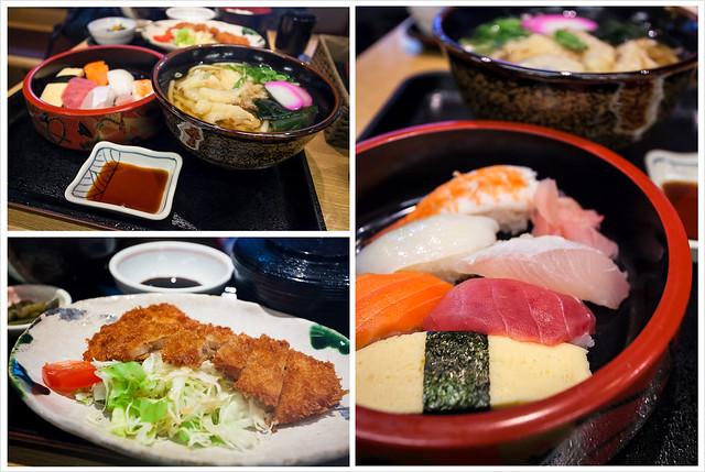 四天王寺早餐