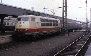 30.07.87 Dortmund Hbf 103.112