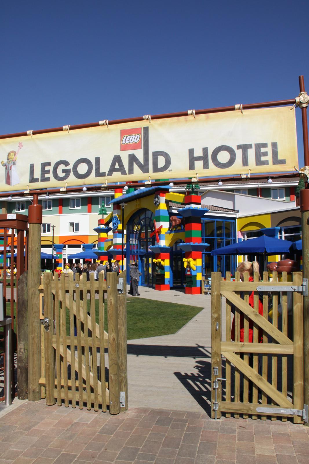 Legoland Resort Hotel Windsor   Flickr - Photo Sharing!