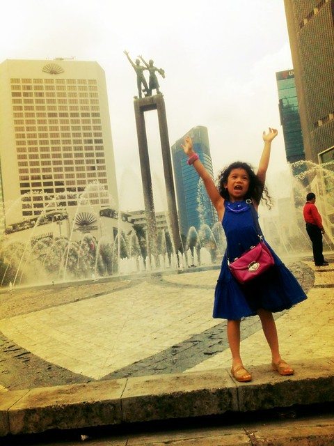 Welcome to Jakarta!